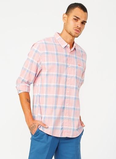 Dockers Gömlek Kırmızı